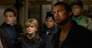 "Jordan Tate in Under Siege:"" I don`t date musicians & I don`t kill people""."